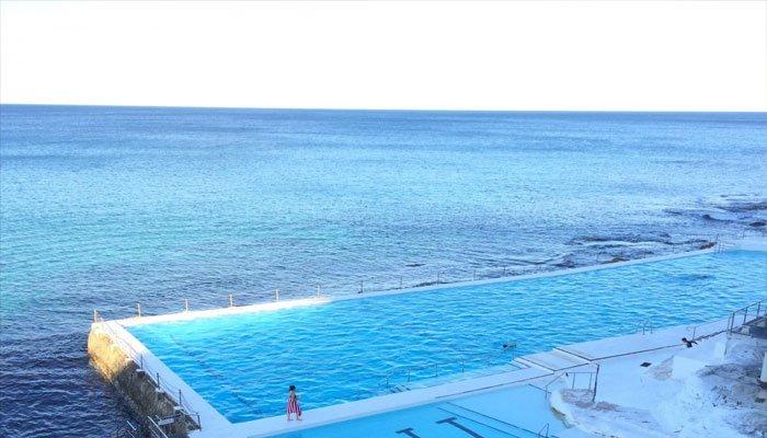 Soñar con piscina