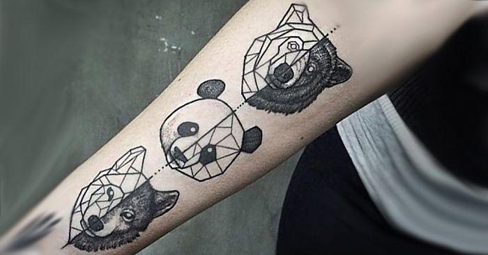 significado de los tatuajes de animales
