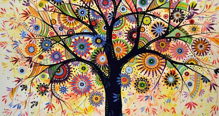 significado del árbol de la vida