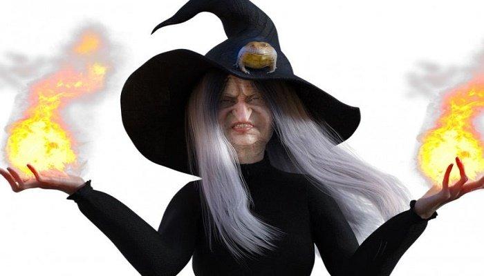 Que Significa Soñar Con Brujas Psicoanálisis E Interpretación