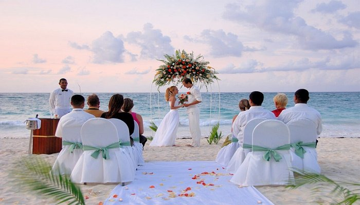 soñar con bodas