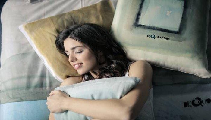 soñar con mujer