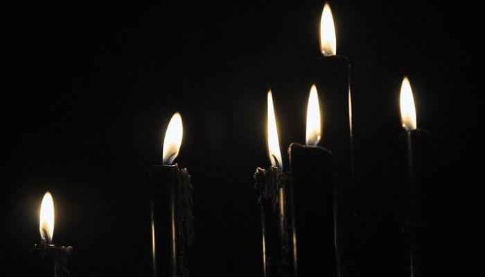 significado de las velas negras