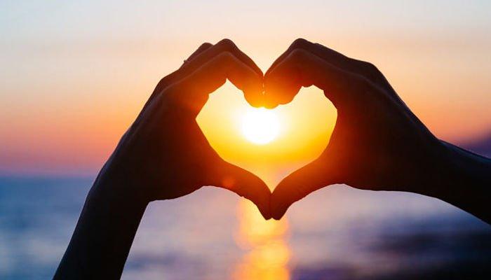 significado del amor