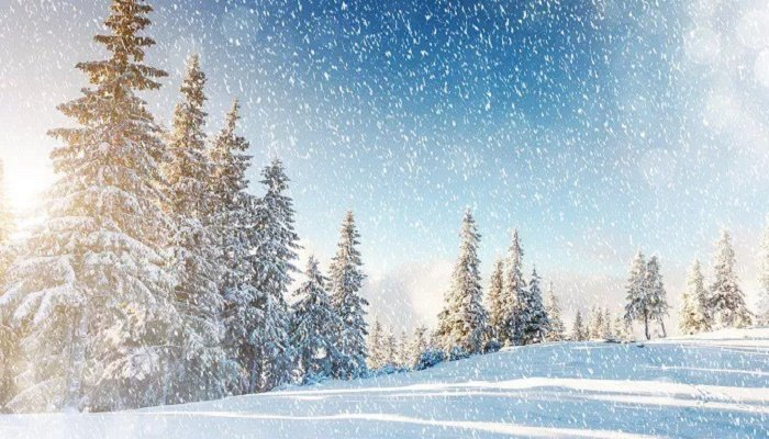 Soñar con la nieve