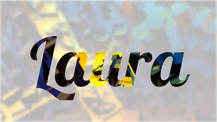 significado de Laura
