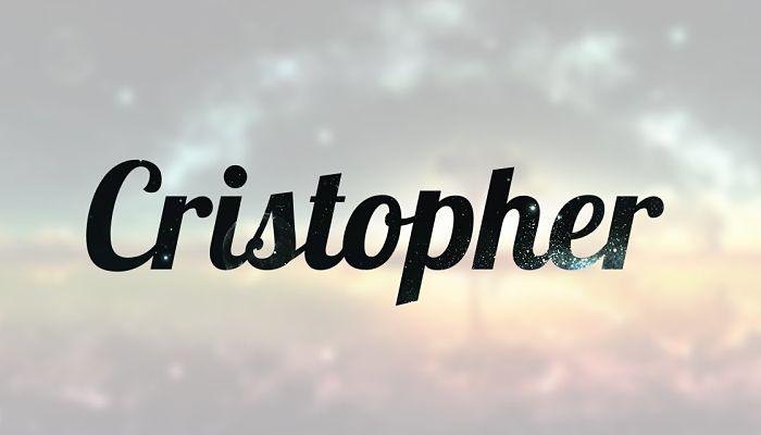 cristopher